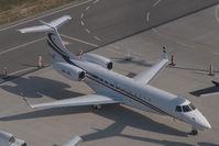 HB-JEL @ VIE - Embraer 135 G5 Aviation