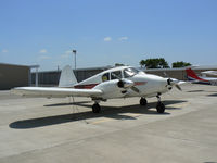 N1381P @ GPM - At Grand Prairie Municipal