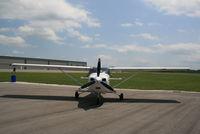 C-GOPR - Cessna 182T - by winston