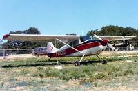 N1266D - At the former Mangham Airport, North Richland Hills, TX - by Zane Adams