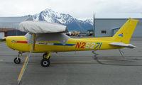 N25271 @ PAQ - Cessna 152 at Palmer AK
