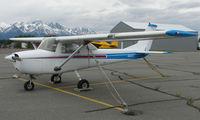 N60875 @ PAQ - Cessna 150J at Palmer AK