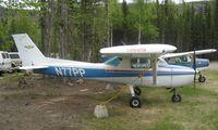 N77PP @ AK59 - Cessna 150L at King Ranch  AK
