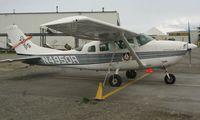 N4950R @ LHD - Cessna U206G at Lake Hood