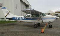N378SP @ LHD - Cessna U206G at Lake Hood