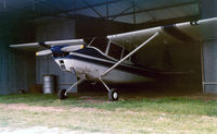 N83859 - At the former Mangham Airport, North Richland Hills, TX