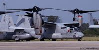 166493 @ NCA - Another VMX-22 Osprey - by Paul Perry