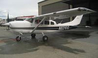 N8210G @ LHD - Cessna 206H at Lake Hood