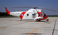 1405 @ ADW - HH-52A at Andrews AFB MD - by J.G. Handelman