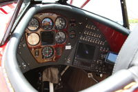N119SW @ KSFM - Instruments on N119SW - by D.E.