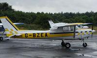 G-BZEA @ EGLK - Cessna A152 at Blackbushe