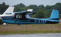 G-ATEF @ EGLK - Cessna 150E at Blackbushe