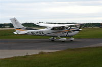 N2152K @ LAL - Cessna 182T