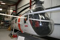 51-16622 @ THM-WSM - Taken at the Helicopter Museum (http://www.helicoptermuseum.co.uk/) - by Steve Staunton