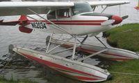 N62034 @ LHD - Maule M-5-210C at Lake Hood