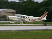 N4128R @ LAL - Piper PA-32-300