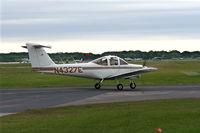 N4327E @ LAL - Piper PA-38