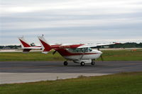 N5352S @ LAL - Cessna 337A