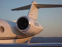 N297GB - F900 - Aerolíneas Internacionales