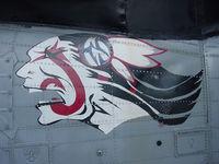 165114 - USN SH-60 HS-6 CAG Bird - by Iflysky5