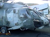 165113 - USN SH-60 HS-6 camo paint - by Iflysky5