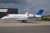 N189K @ VIE - Canadair Challenger - by Yakfreak - VAP