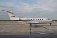 D-CBPL @ VIE - Cessna 650 Citation 3 - by Yakfreak - VAP