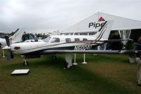 N6004U @ LAL - Piper PA-46 Meridian