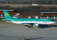 EI-DER @ LSZH - Aer Lingus - by Christian Waser