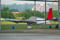 M42-13 @ WMKF - SME MD3-160 from Pulatibang 1 ((1 Flying Training Center) - RMAF - by Michel Teiten ( www.mablehome.com )