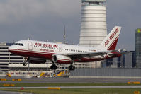 D-ABGB @ VIE - Airbus A319-132