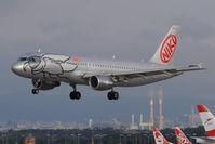OE-LEA @ VIE - Airbus Industries A320-214