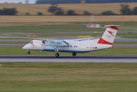 OE-LTD @ VIE - Boeing of Canada Ltd. de Havilland Div. DHC-8-314