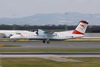OE-LTI @ VIE - De Havilland Inc. DHC-8-314