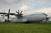 CCCP-09334 @ MONINO - Aeroflot - by Christian Waser