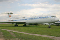 CCCP-86670 @ MONINO - Aeroflot - by Christian Waser