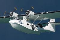 G-PBYA - Catalina