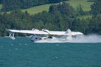 G-PBYA - Catalina - by Stefan Rockenbauer