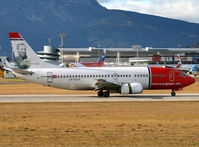 LN-KKH @ LOWS - Norwegian - by Christian Waser