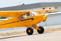 N11S @ LPC - Taken at Piper Cub Fly-in Lompoc Calif 2008 - by Mike Madrid