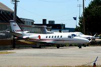 C-GNWM @ CYVR - Nice bizz jet - by Michel Teiten ( www.mablehome.com )