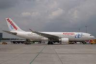EC-JQQ @ VIE - Air Europa Airbus 330-200
