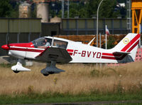 F-BVYD photo, click to enlarge