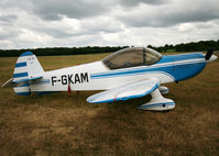 F-GKAM photo, click to enlarge
