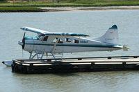 C-GTMC @ CYVR - Seair Seaplanes - by Michel Teiten ( www.mablehome.com )