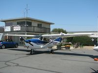 N530ER @ 0Q9 - Taken at the Sonoma Skypark's Airport - by Jack Snell