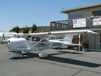 N16894 @ 0Q9 - Taken at the Sonoma Skypark's Airport - by Jack Snell