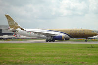 A4O-KD @ EGLL - Gulf Air - by Christian Waser