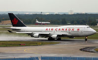 C-GAGL @ EDDF - Air Canada - by Christian Waser