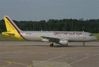D-AIPC @ EDDK - Germanwings - by Christian Waser